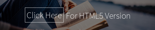 Book - Responsive Ebook Landing Page HTML5 version